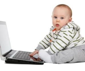 9 Tips for working from home with baby