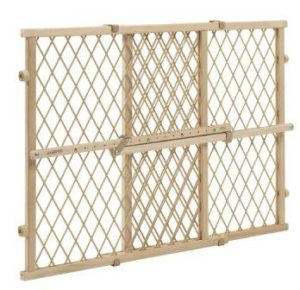Best gate for baby proofing