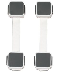 Munchkin Xtraguard Dual Action Multi Use Latches