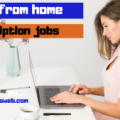 Work from home transcription jobs as a Stay-at-Home-Mom