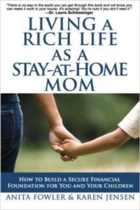 Best Stay-at- home Moms book 2017