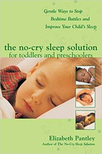 best Baby sleep training books for toddler