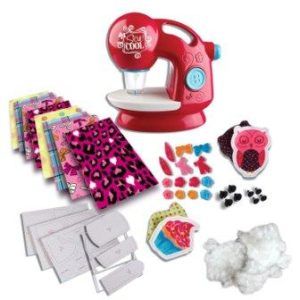 sewing machine for the kid