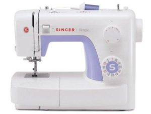 portable kid sewing machine