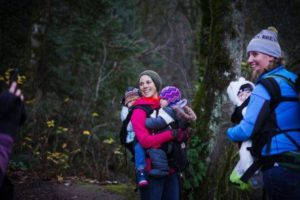 Babywearing Safety Tips you Must Always Remember