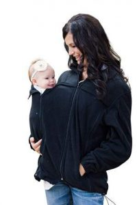 babywearing fleece