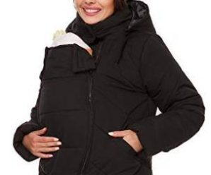 Best Babywearing coat and jacket (buyer's guide and reviews 2020)
