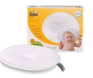 Mimos Pillow Review 2020 (flat head baby pillow buyers guide)