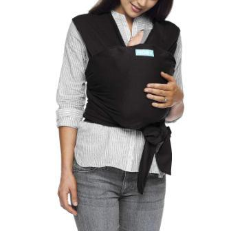 Moby classic baby wrap