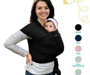 Best baby wrap carrier (Review and buyers guide 2020)